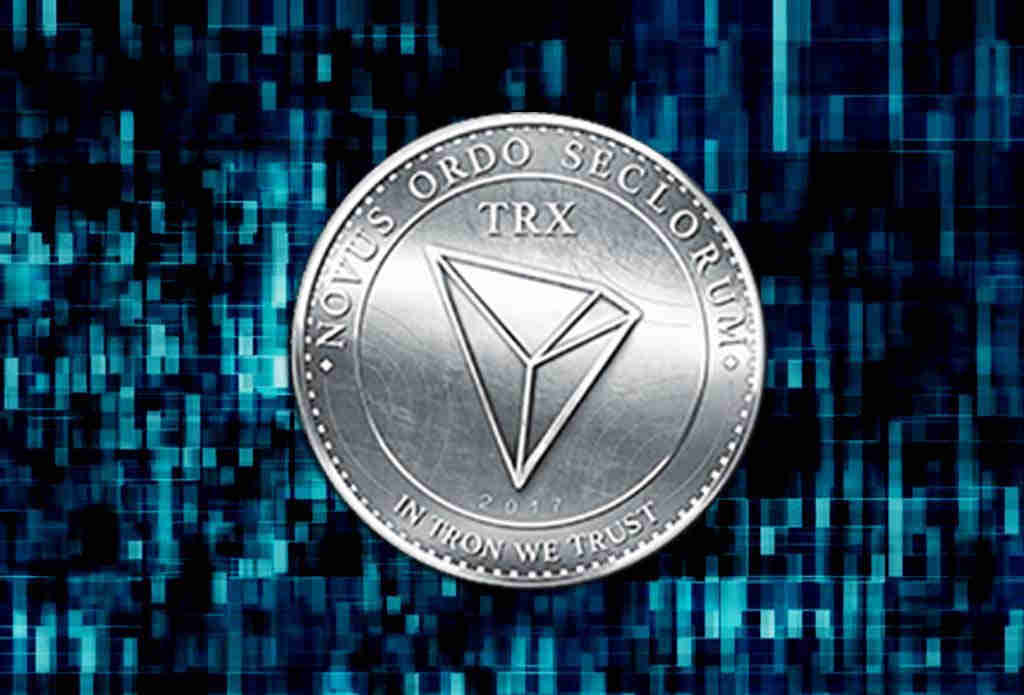 TRON to roll out 10% TRX airdrop on October 30 | Cryptoren