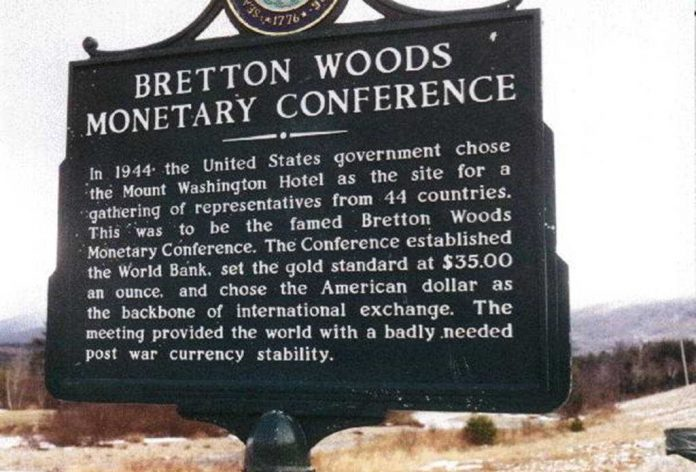 bretton woods cryptocurrency