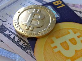bitcoin extends gains cryptocurrency market