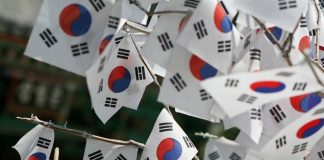 south korea bans bitcoin futures
