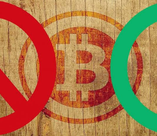 China bitcoin ban