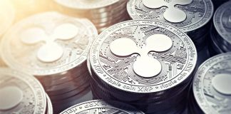 Ripple best performing cryptocurrency