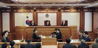 south korea cryptocurrency regulation